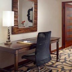 Отель JW Marriott Hotel Mexico City Мексика, Мехико - отзывы, цены и фото номеров - забронировать отель JW Marriott Hotel Mexico City онлайн удобства в номере фото 2