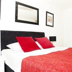 Отель London Centre Apartments Великобритания, Лондон - отзывы, цены и фото номеров - забронировать отель London Centre Apartments онлайн комната для гостей фото 5