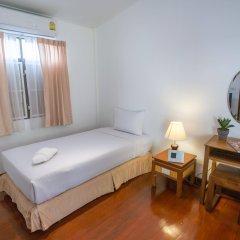 Отель The Bangkokians City Garden Home Бангкок комната для гостей фото 4