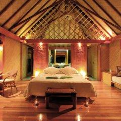 Отель Bora Bora Pearl Beach Resort and Spa Французская Полинезия, Бора-Бора - отзывы, цены и фото номеров - забронировать отель Bora Bora Pearl Beach Resort and Spa онлайн спа фото 2