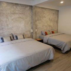 Отель Np House Таиланд, Бангкок - отзывы, цены и фото номеров - забронировать отель Np House онлайн комната для гостей фото 4