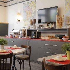 Отель Best Western Crequi Lyon Part Dieu Франция, Лион - отзывы, цены и фото номеров - забронировать отель Best Western Crequi Lyon Part Dieu онлайн питание фото 3