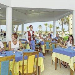 Отель Club Sunshine Rosa Rivage Монастир питание фото 2