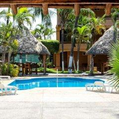 Margaritas Hotel & Tennis Club фото 21