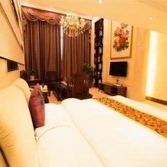 Апартаменты Hakka International Apartment Beijing Rd комната для гостей фото 2