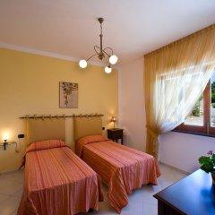 Отель Casa Pendola Аджерола комната для гостей фото 3