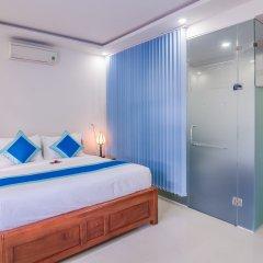 Отель Villa of Tranquility Вьетнам, Хойан - отзывы, цены и фото номеров - забронировать отель Villa of Tranquility онлайн сейф в номере