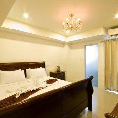 Отель Richly Villa Бангкок комната для гостей фото 4