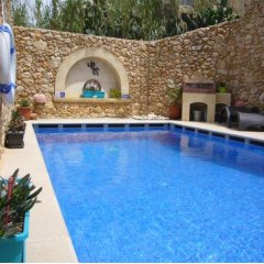 Отель Gozo Hills Bed and Breakfast фото 5