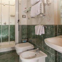 Hotel Colosseum ванная фото 2