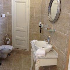 HHK Hotel ванная