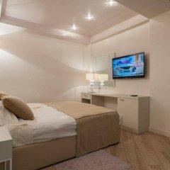 Гостиница Villa Adriano комната для гостей фото 3