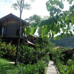 Отель Alama Sea Village Resort Ланта фото 5