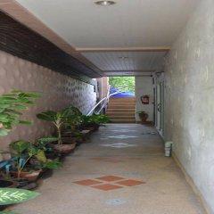 Отель Nirvana Guesthouse интерьер отеля