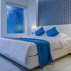 Отель Velana Beach комната для гостей фото 3