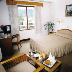 Отель Tulsi Непал, Покхара - отзывы, цены и фото номеров - забронировать отель Tulsi онлайн в номере фото 2