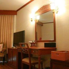 Sailom Hotel Hua Hin удобства в номере