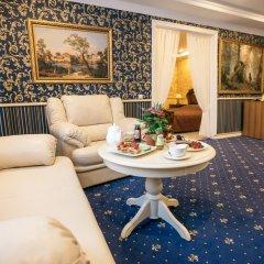 Отель Старые Традиции Всеволожск фото 16