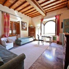 Отель Signoria Farine Флоренция комната для гостей фото 4