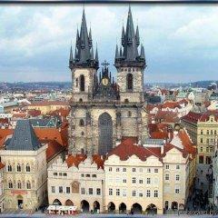 Отель Ventana Hotel Prague Чехия, Прага - 3 отзыва об отеле, цены и фото номеров - забронировать отель Ventana Hotel Prague онлайн