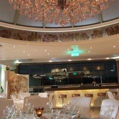 Athenian Callirhoe Hotel в номере
