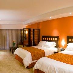 Отель Hacienda Tres Rios Resort Spa & Nature Park - Все включено комната для гостей фото 5