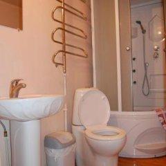 Гостиница Конный двор в Суздале отзывы, цены и фото номеров - забронировать гостиницу Конный двор онлайн Суздаль ванная