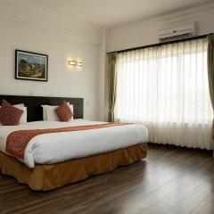 Отель Waterfront by KGH Group Непал, Покхара - отзывы, цены и фото номеров - забронировать отель Waterfront by KGH Group онлайн комната для гостей