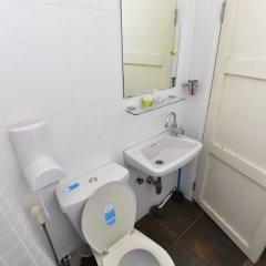 Апартаменты 101 Serviced Apartment Sukhumvit 22 Бангкок ванная фото 2