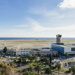 Отель Novotel Arenas-Aeroport Ницца фото 3