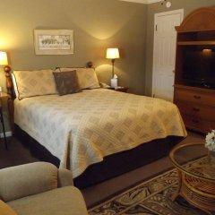 Отель The Mount Vernon Inn комната для гостей
