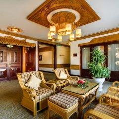 Отель Huong Giang Hotel Resort & Spa Вьетнам, Хюэ - 1 отзыв об отеле, цены и фото номеров - забронировать отель Huong Giang Hotel Resort & Spa онлайн сауна