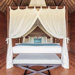 Отель The Pavilions Bali сейф в номере