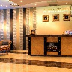 Мини-отель Stella Residence Club Одесса интерьер отеля фото 2