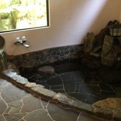 Отель Fukudokoro Aburayama Sanso Япония, Фукуока - отзывы, цены и фото номеров - забронировать отель Fukudokoro Aburayama Sanso онлайн ванная
