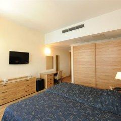 Отель Fortina Spa Resort Слима удобства в номере