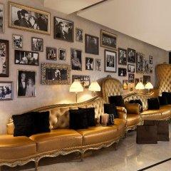 Отель Hôtel Barrière Le Fouquet's развлечения