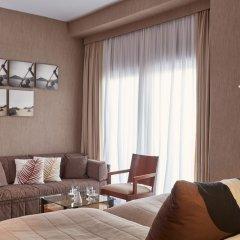 Philippos Hotel Афины фото 8