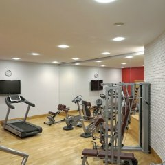 Polonia Palace Hotel фитнесс-зал фото 3