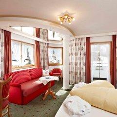 Отель Alpenjuwel Jäger комната для гостей фото 3