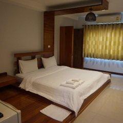 Suparee Park View Hotel комната для гостей фото 4