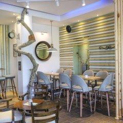Отель Acrotel Athena Residence питание