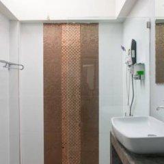 Отель Pinky Bungalow Ланта ванная фото 2