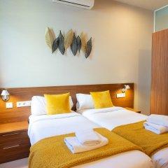 Отель Bonavista Apartments - Eixample Испания, Барселона - отзывы, цены и фото номеров - забронировать отель Bonavista Apartments - Eixample онлайн комната для гостей фото 3