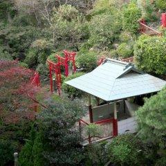 Tokushima Grand Hotel Kairakuen Минамиавадзи фото 2