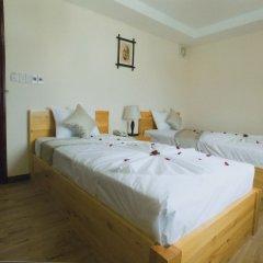 Copac Hotel Нячанг бассейн