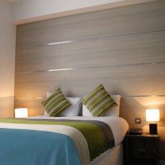 Отель TheWesley 4* Стандартный номер с различными типами кроватей фото 13