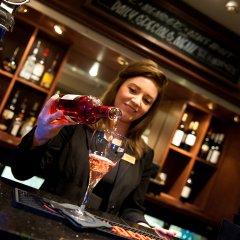 Отель Hallmark Inn Liverpool Великобритания, Ливерпуль - отзывы, цены и фото номеров - забронировать отель Hallmark Inn Liverpool онлайн гостиничный бар