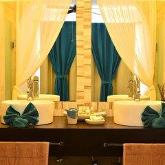 Отель Posada Mariposa Boutique Hotel Мексика, Плая-дель-Кармен - отзывы, цены и фото номеров - забронировать отель Posada Mariposa Boutique Hotel онлайн фото 2