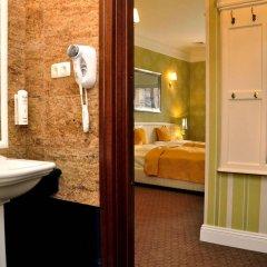 Отель SleepWalker Boutique Suites ванная фото 2